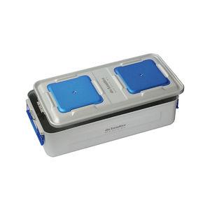 container de stérilisation pour instruments orthopédiques