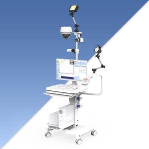 polysomnographe avec EEG