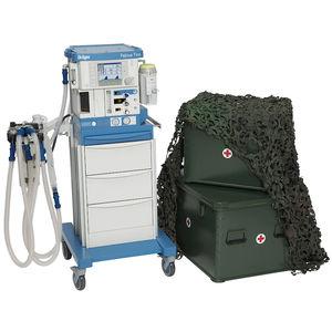 station d'anesthésie transportable