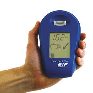 analyseur d'hémoglobine automatique