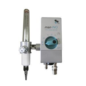 mélangeur de gaz d'anesthésie / de ventilation / NO / O2