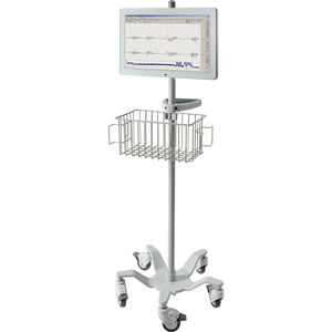 moniteur patient ECG
