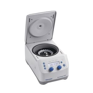 micro-centrifugeuse de laboratoire