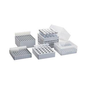 boîte pour échantillons de stockage