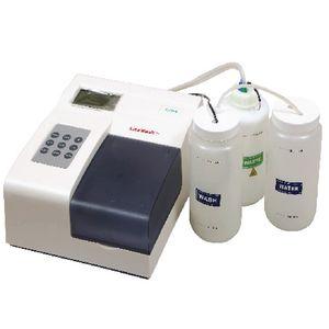 laveur de microplaques automatique