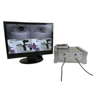 système de vidéonystagmographie