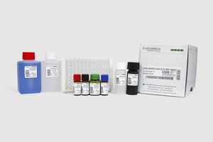 kit de test pour COVID-19