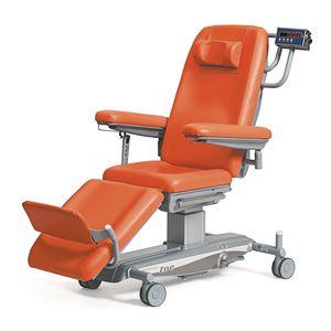 fauteuil d'hémodialyse électrique