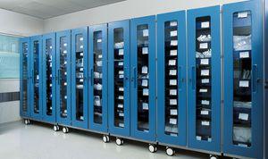armoire de médicaments