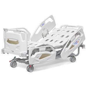 lit d'hôpital
