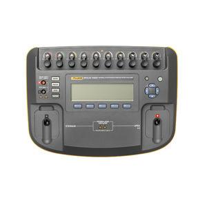 testeur pour défibrillateurs externes
