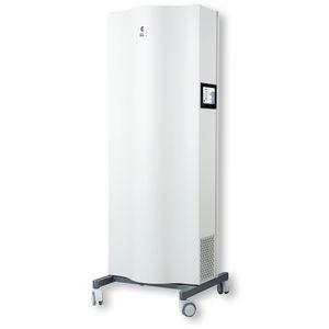 unité de décontamination d'air mobile