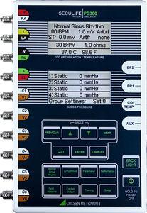 simulateur ECG