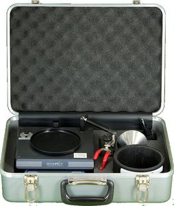 testeur pour sondes d'échographie