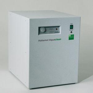 système de traitement d'eau pour hydrothérapie du côlon