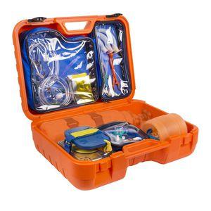 kit médical de réanimation cardio-pulmonaire