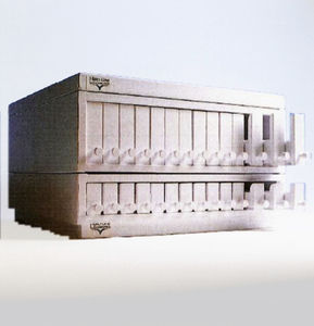 module de stockage pour cassettes d'inclusion