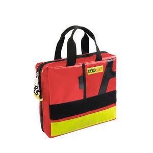 sac d'urgence / pour ampoules-médicaments