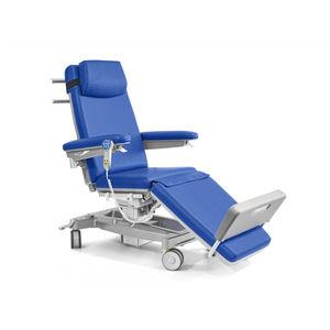 fauteuil de soins électrique