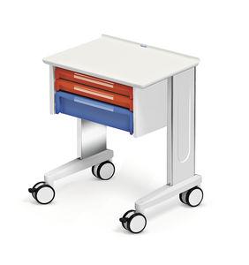 plan de travail avec tiroir