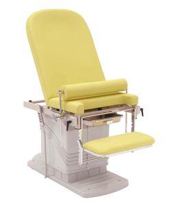 table d'examen d'endoscopie / proctologique / électrique / 2 plans