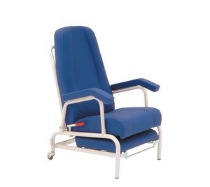 fauteuil de repos manuel