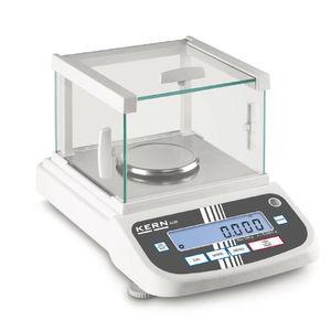 balance de laboratoire électronique