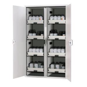 armoire pour acides