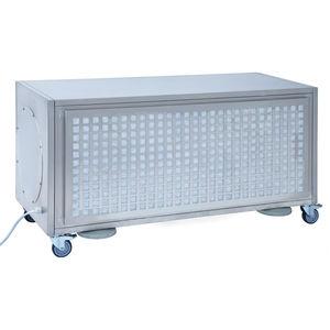 système de filtration d'air