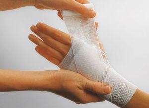 bande orthopédique pour strapping
