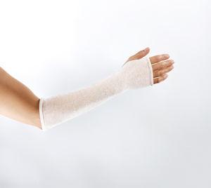 bandage de protection cutanée