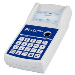 photomètre à filtre / compact