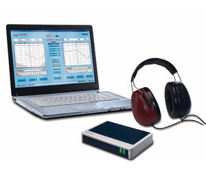 audiomètre de dépistage