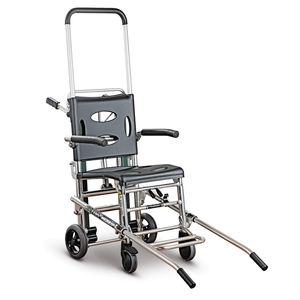 fauteuil de transfert monte-escaliers / sur roulettes
