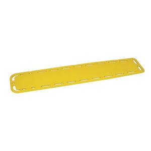 planche dorsale en plastique