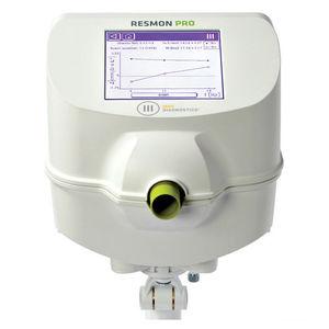 système EFR avec mesure par oscillation forcée