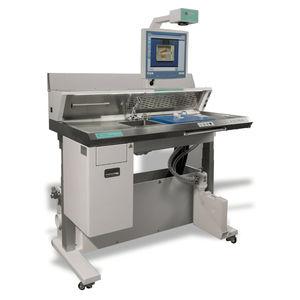 station d'imagerie macroscopique d'histopathologie
