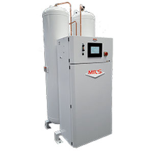 générateur d'oxygène fixe