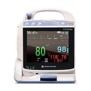 moniteur multi-paramétrique ECG