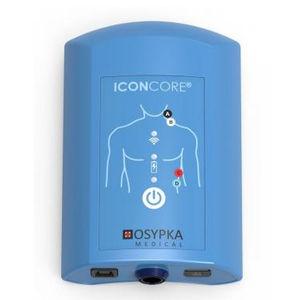 moniteur de débit cardiaque non-invasif