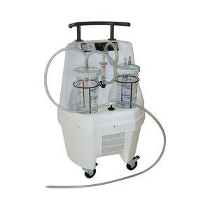 aspirateur chirurgical électrique