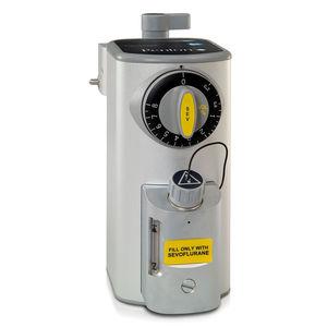 évaporateur de gaz anesthésique
