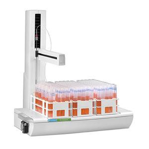 auto-échantillonneur pour ICP-MS