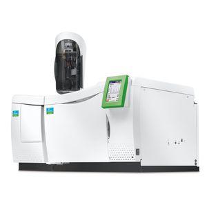 système de chromatographie en phase gazeuse