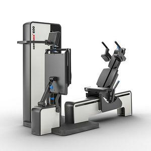 station de musculation presse pour jambes