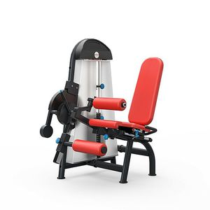 station de musculation curl des jambes