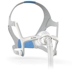 masque de ventilation artificielle nasal