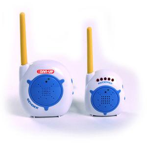 moniteur bébé à réseau sans fil