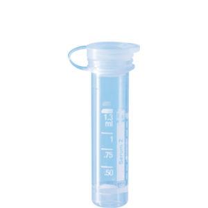 tube de prélèvement conique