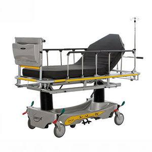 chariot brancard de traumatologie